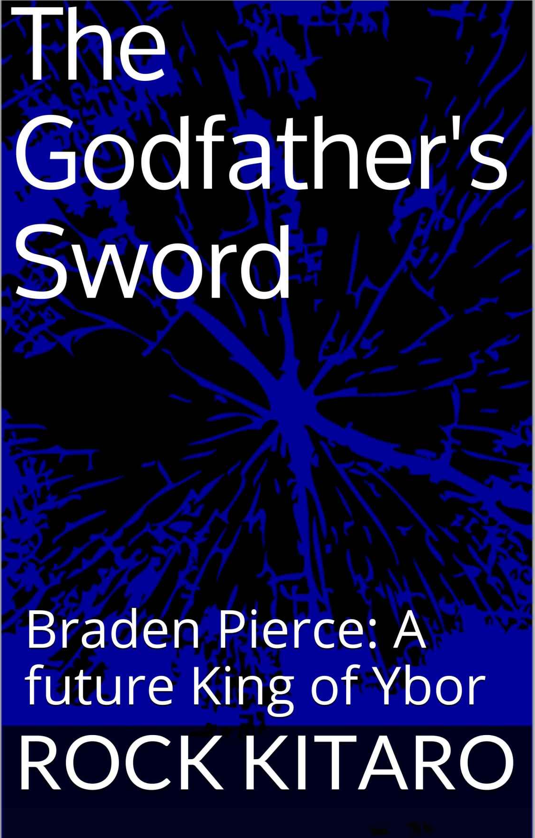 Godfather's Sword Cover